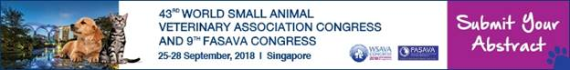 2018 wsava submit your abstract